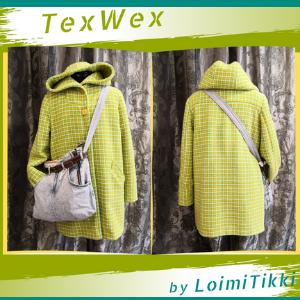 TexWex ~ Ompelimo LoimiTikki